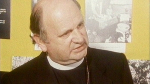 Eamonn Casey was Bishop of Kerry between 1969 and 1976