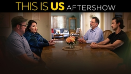 This is Us - Aftershow: Episode 7