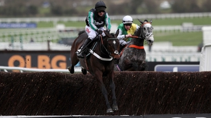 Altior's 19-race winning streak came to an end when he was upped in trip on his seasonal debut at Ascot
