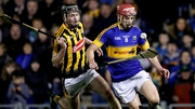 Kilkenny have a chance to draw to level with in Division 1A