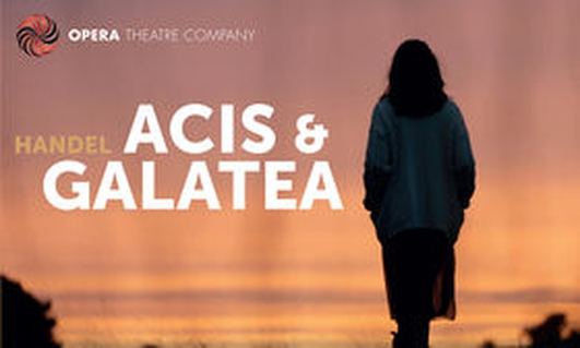"""Acis & Galatea"", directed by Tom Creed for Opera Theatre Company"
