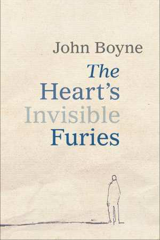"Review:""The Hearts Invisible Furies"" by John Boyne"