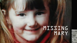 The Disappearance of Mary Boyle
