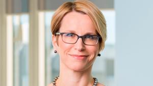 Incoming GlaxoSmithKline chief executive Emma Walmsley
