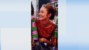 Danielle McLaughlin was travelling in India when she was murdered