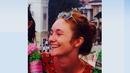 Danielle McLaughlin had been celebrating Holi in Goa