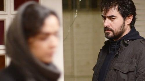 Taraneh Alidoosti and Shahab Hosseini in the mesmerising The Salesman.
