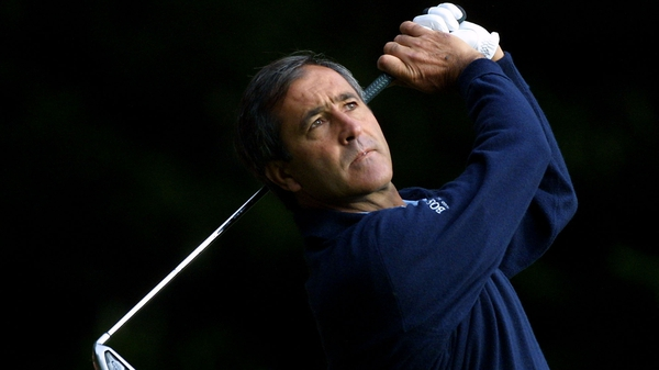 The European Tour's Players' Player of the Year Award will now carry the name of five-time major winner Seve Ballesteros, who died in 2011.