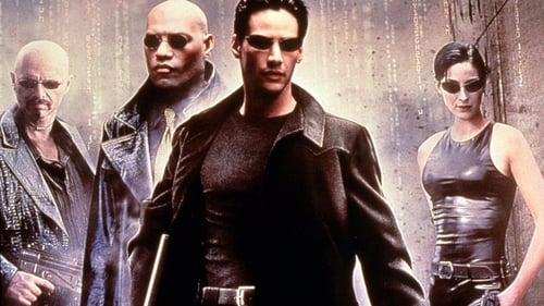 Back to the future as a Matrix reboot is considered