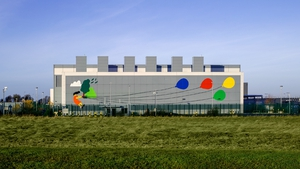 When complete, the expansion will mean Google has reached €1 billion in capital investment in Ireland since 2003