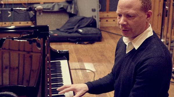 Craig Taborn: mildly challenging and, dare we say, mildly cerebral.