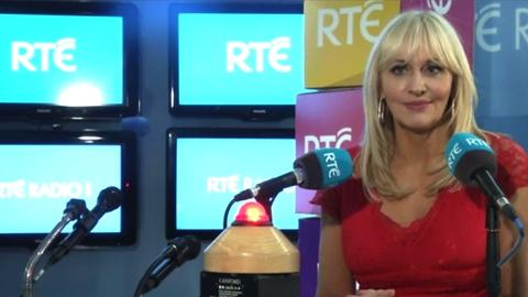 Seachtain na Gaeilge Extras: RTÉ Continuity
