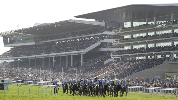 Cheltenham is set for another seven-race card