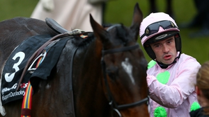 Ruby Walsh is adamant that Douvan will race again
