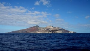 The island of Carnananaunachán - coordinates redacted.