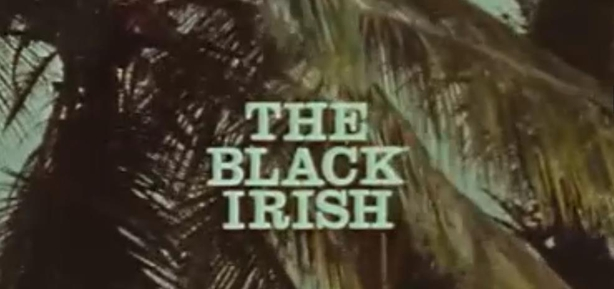 The Black Irish