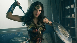 Gal Gadot grabs a chunk of summer 2017 all for herself and does - ahem - wonders for DC Comics' character clout