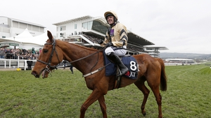 Yorkhill tops the entries for the Ryanair Gold Cup at Fairyhouse