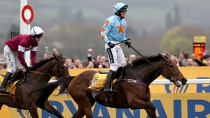 Un De Sceaux has won three Grade Ones in a row, including the Ryanair Chase at Cheltenham