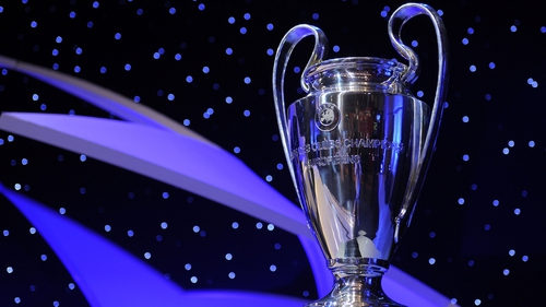 There is much resistance to the proposed Champions League changes