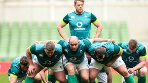 Ireland have not lost at home in the Six Nations since 2013