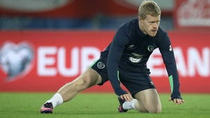 Daryl Horgan was in need of a boost at club level