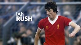 UEFA Champions League: Ian Rush