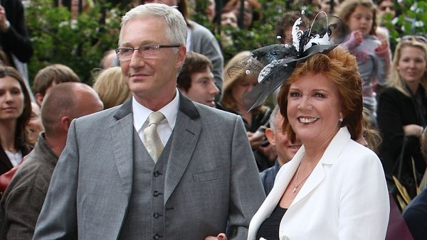 The best of friends - Paul O'Grady and the late Cilla Black