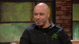 Paul McGrath fancies Irish chances against Welsh