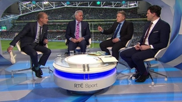 The state of Irish rugby