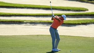 Rory McIlroy took the Bay Hill track apart on Saturday