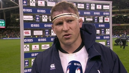 "Dylan Hartley - England ""bitterly disappointed"" not to win Grand Slam"