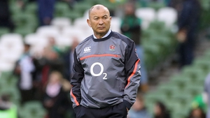 Eddie Jones has accused Australia of a lack of respect for the referee