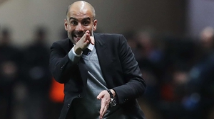 Pep Guardiola won;t stray from his philosophy