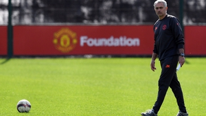 Mourinho says he is treated differently to other Premier League managers