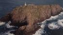 Irish Coast Guard helicopter Rescue 116 crashed into Blackrock Island, off the Mayo coast, last month