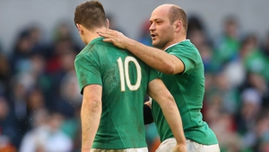 Rory Best knows Ireland have to be at their, ehhh, best against Scotland