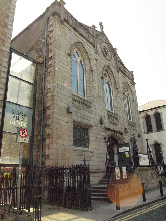 History Bites: the Smock Alley Bell