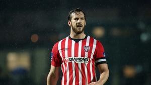 Derry's revolved stadium looks like to be named in honour of Ryan McBride