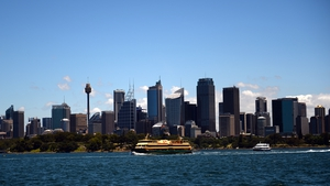 Anyone now in Australia on a 457 visa will not be affected by the new arrangements