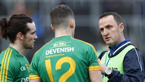 Andy McEntee's Meath have taken five points from ten so far in the league