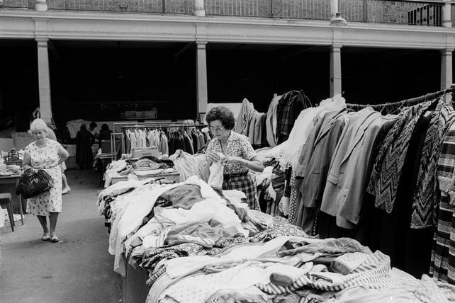 Iveagh Market, Dublin (1986)