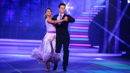 Get your weekly Dancing with the Stars fashion fix with our sequins-filled fashion gallery from the first show to the latest episode when we waved goodbye to the fabulous Dayl Cronin.