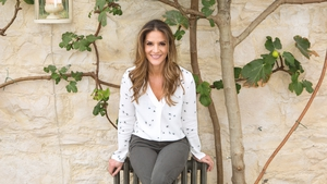 "Amanda Byram, ""I got so sick of dieting"""