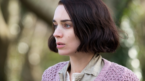 Rooney Mara: effortlessly seductive and charismatic in The Secret Scripture
