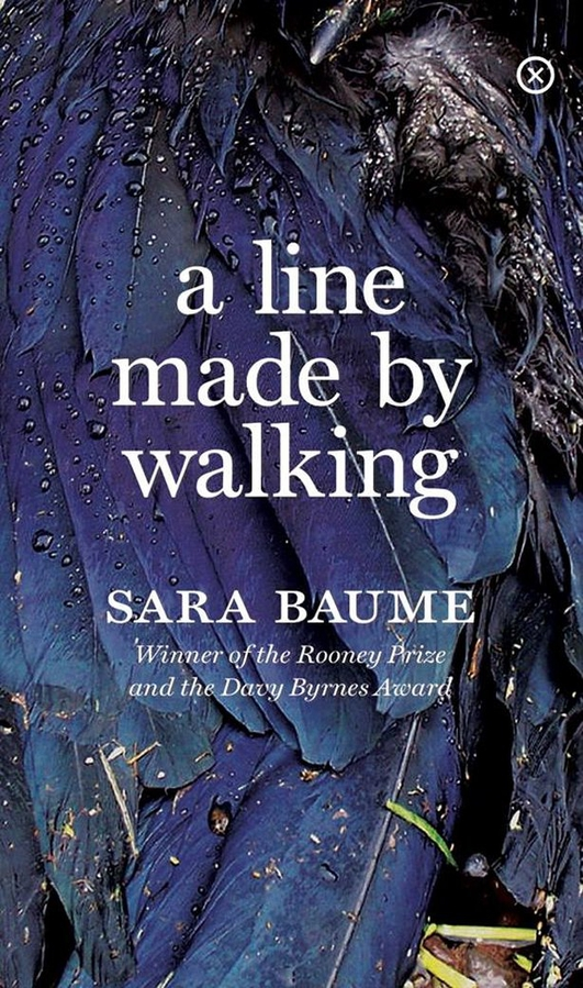 """A Line Made By Walking"" by Sara Baume"