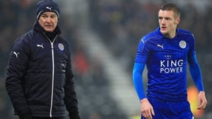 Claudio Ranieri failed to live up to expectations after winning the league