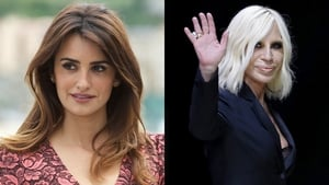 Penélope Cruz will play Donatella Versace in her first starring role on US television