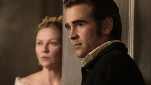 Colin Farrell and Kirsten Dunst are captivating in The Beguiled