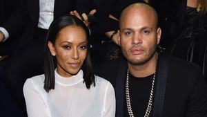 Spice Girl Mel B files for divorce from Stephen Belafonte citing